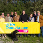 Sternwanderung FDP Weschnitztal