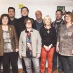 FDP Rimbach Kandidaten Kommunalwahl 2016 Odenwälder Zeitung