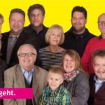 FDP Rimbach Kommunalwahl 2016