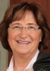 Edith von Hunnius zur Beigeordneten gewählt