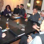 Die Liberale Runde im Gespräch mit Michael Schüßler 1