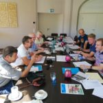 Klausurtagung der Kreistagsfraktion in Heppenheim