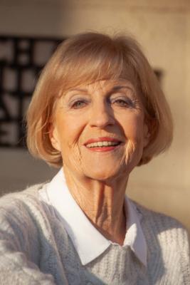 Doris Maurer