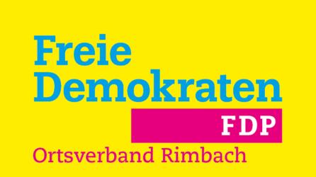FDP Rimbach / Odenwald